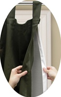 Total Blackout Curtain Liner