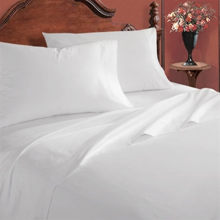 Caravelle Luxurious High Quality Sateen Sheets From