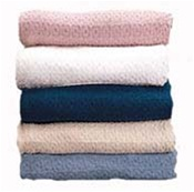 Royal Velvet By Filedcrest Made In Usa Lightweight Cotton Blanket