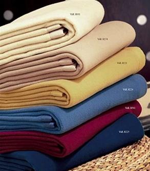 Zambaiti Victoria Merino Wool Blanket The Softest