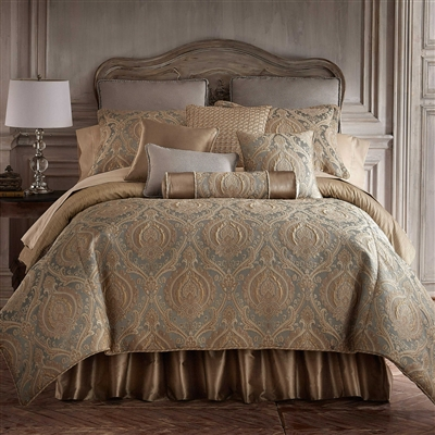 "Norwich by Rose Tree- ""Majestic"" is the only way to describe this elegant ensemble from Rose Tree.