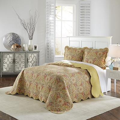 Swept Away by Waverly -