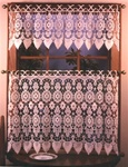 Instructions for a Macrame Door Curtain | eHow.com