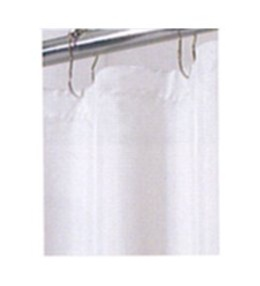 Hotel Quality Fabric Shower Liner Hard To Find 72 Quot X 78