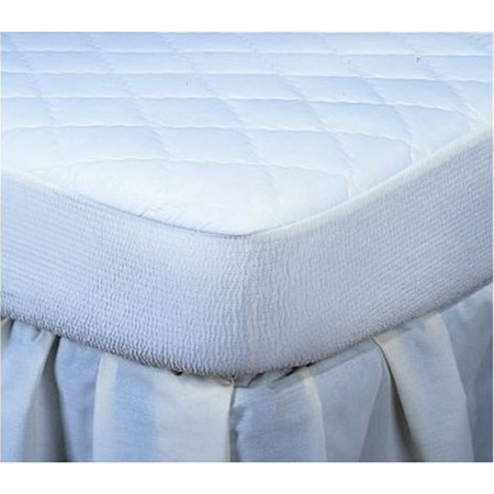 100% Cotton Flexwall® Bedsack® Mattress Pad
