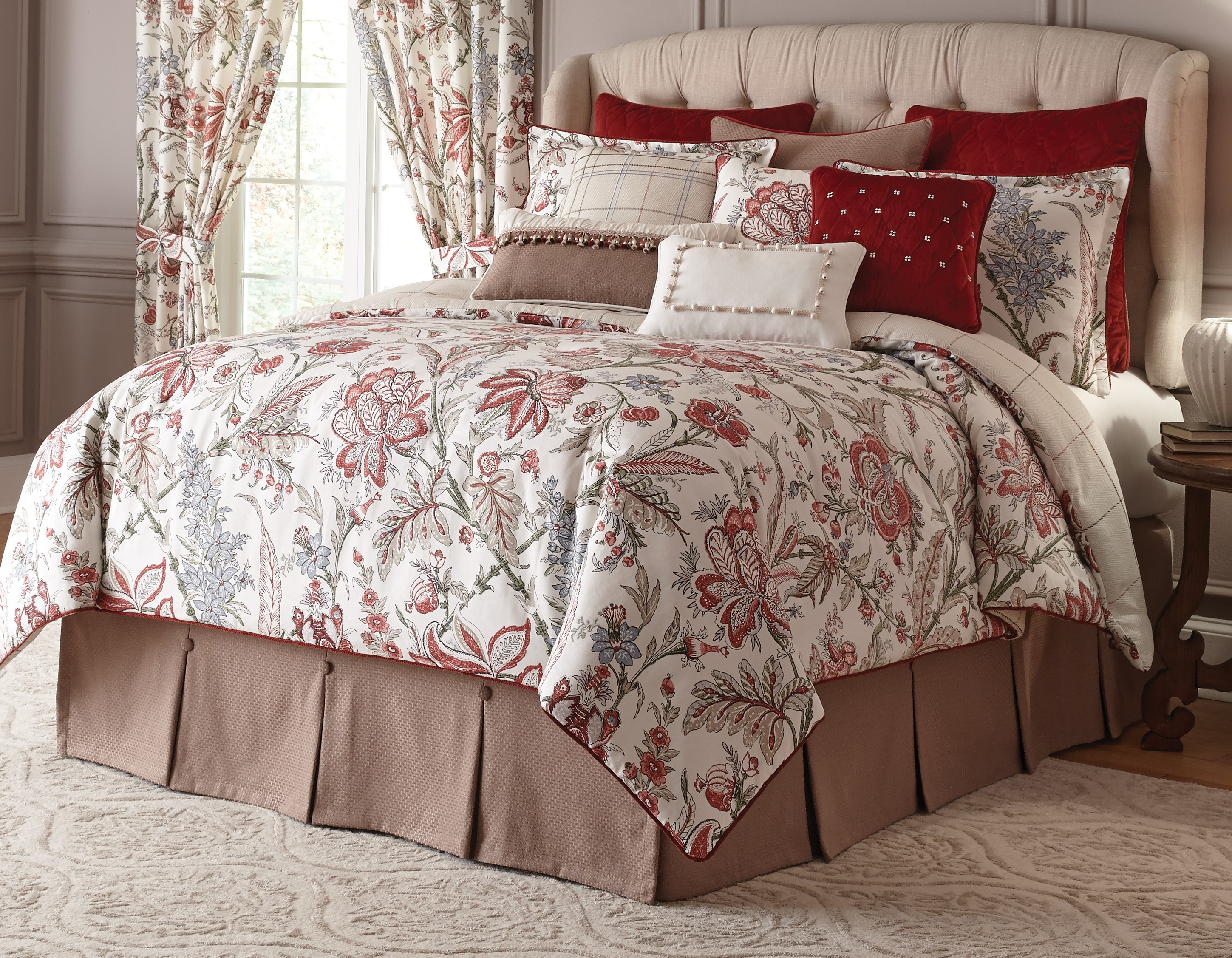 bayfield bedding collection