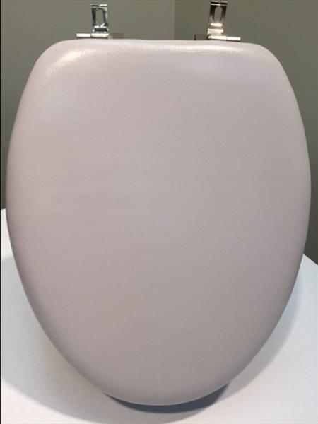 Kushy Tushy Padded Cushioned Premium Bathroom Seat Soft